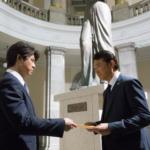 【テミスの剣】キャストとあらすじ!上川隆也が冤罪による警察組織の闇に立ち向かう
