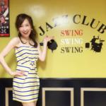森口博子がよく行くお店!銀座にあるジャズクラブ「Swing」
