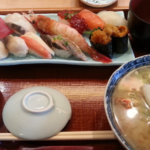 大泉洋がよく行くお店!新鮮な旬のネタが揃っている寿司屋「四季花まる」