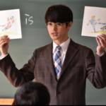 ドラマ【先に生まれただけの僕】第3話あらすじと視聴率10.5%!なぜ勉強するのか櫻井翔が答える
