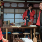 朝ドラ「わろてんか」第53回あらすじと視聴率!亀井さん同時通訳に視聴者が笑った