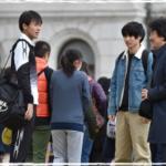 ドラマ【陸王】第6話の視聴率は最高16.4%!竹内涼真VS佐野岳のライダー対決と感動シーンの連続