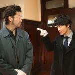 ドラマ【刑事ゆがみ】第9話あらすじ視聴率6.9%!いいともパロディ神木くん髪切った?