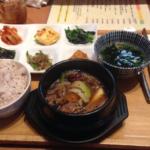 綾小路きみまろがよく行くお店!韓国の家庭料理サムゲタンが人気のお店「韓国料理HARU」
