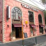 新妻聖子が良く行くお店!南青山にあるトラットリア「カザーレ・デル・パチョッコーネ」