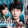ドラマ「シグナル」第1話あらすじと視聴率9.7%!なぞの無線機が過去と現在をつなぐ