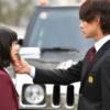 「花のち晴れ」第1話あらすじと視聴率7.4%!道明寺(松本潤)に憧れたC5リーダー