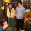 「半分、青い」第24話あらすじと視聴率18.0%!中村雅俊の弾き語りがステキ