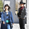 「花のち晴れ」第2話あらすじと視聴率7.9%!初デート恵比寿ガーデンプレイス花男ファンが熱い