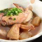 竹内裕子・小澤征悦が行ったお店!九州料理のお店「酒場 野方ガレージ」