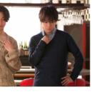 【半分、青い】第45回あらすじと視聴率21.1%!豊川悦司のジョジョ立ちが話題になった