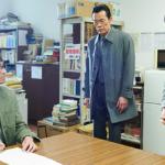「未解決の女」第3話あらすじと視聴率11.6%!吉田栄作の悲恋に話題