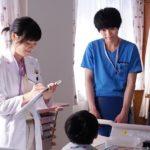 【グッド・ドクター】2話ネタバレ!湊の優しさが小さな命を救う母親はたったひとりだけ