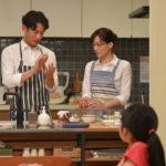 【義母と娘のブルース】2話ネタバレ!ビジネス経験を活かした明るい家庭を作る