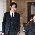 【ハゲタカ】6話ネタバレ!鷲津が日本のトップに接触する売国奴を許さない