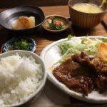 葵わかながよく行ったお店!どれも美味しい「食堂 チアリ」