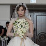 【絶対零度】8話ネタバレ!恋人を奪われた花嫁は危険人物だった