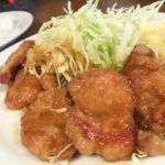 嵐にしやがれで紹介された!グリルビクトリヤの日本一ウマい「生姜焼き」