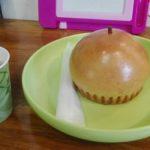 嵐にしやがれで紹介された!町田市にあるパンの木「まるごとリンゴ」