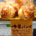 嵐にしやがれで紹介された!手作りパン峰屋の「はみ出し焼きそばパン」