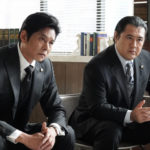 【SUITS/スーツ】6話あらすじと視聴率!正しい人を守るために弁護士はある