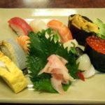 DA PUMP ISSAがよく行くお店!沖縄の北谷の海沿いにある「次郎長寿司」