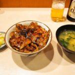 大泉洋がよく行くお店!札幌にある豚丼まむろの「上豚丼」
