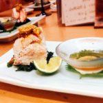 滝藤賢一がよく行くお店!新鮮な魚と美味しい酒の店「寿しの いく味」