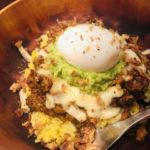 嵐にしやがれで紹介された!渋谷にある魯肉飯カレー「ケニックカレー」