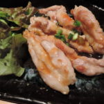 嵐にしやがれで紹介された!恵比寿にあるとろろ鍋の店「自然生村」