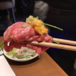 高橋一生と川口春奈が行ったお店!渋谷にある焼肉店「USHIDOKI TOKYO」