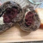 嵐にしやがれで紹介された!茅ヶ崎にあるパン屋タイゾーの「黒ごまあずきクリーム」