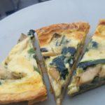 嵐にしやがれで紹介された!みなとみらいにあるPie Holicの「マッケンチーズパイ」