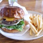 竹内涼真がよく行くお店!東大泉にあるブッチャーズテーブルの「グリルドチーズバーガー」