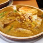 嵐にしやがれで紹介された!横浜にあるKikuya Curryの「ハンバーグカリー」