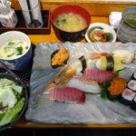 竹内涼真がよく行くお店!大泉学園にある安くてネタが大きい寿司店「まる辰」