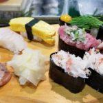 ムロツヨシが共演者とよく行くお店!中目黒にある「いろは寿司」