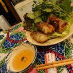大泉洋が行ったお店!江古田にある絶品ベトナム料理のお店「マイマイ」