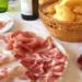 映画【ラストレシピ】10/28打ち上げツアー!イタリア・パロマの本場の味「ペレグリーノ」